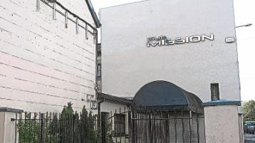 Fire-hit nightclub in Limerick town set to be demolished