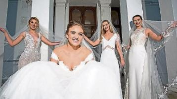 Limerick Fashion: My heart goes out to my friends in the wedding industry - Celia Holman Lee