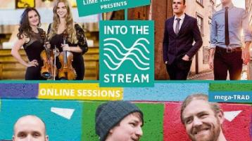 Limerick's Lime Tree brings a taste of a live gig to your living room