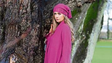 Limerick Fashion: Creative Caroline stunning collection - Celia Holman Lee