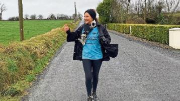 Limerick Fashion: On the road again!