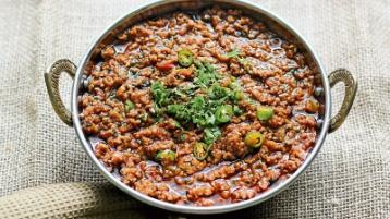 All About Food: Middle Eastern dish sure to spice up your week