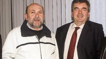 Limerick historians return to the (online) airwaves