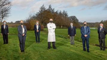 Limerick hotel's great fore-sight for golf expansion