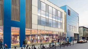 Appeals against Aldi plan to open new Limerick store