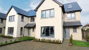 International buyers think a home in new Limerick development is a steal