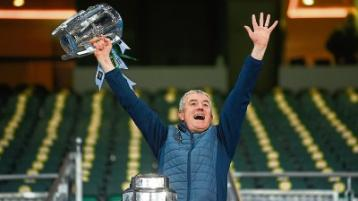 Limerick Person of The Month: Hurlers 'raring for road' as new season beckons