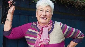 Long-serving Limerick nurseto feature in documentary