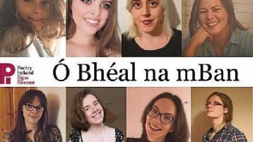 Louise Loves: Ó Bhéal na mBan- new Irish female poetry group