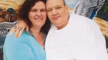 Locked down during lockdown - US murderer married to Limerick resident gives interview from prison