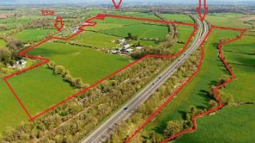 Limerick farmers confident of putting land up for sale