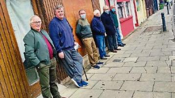 Limerick barbers enjoy bonanza as local economy re-opens after lockdown