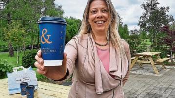 Pop-up restaurant opens in Limerick village for summer months