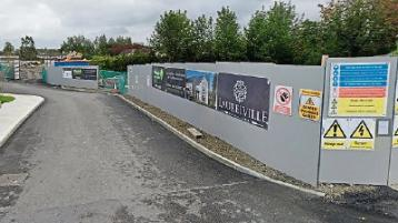 Approved housing body to manage second phase of new Limerick development