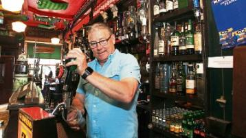 Busy bank holiday ahead as Limerick pubs prepare to trade for first time this year
