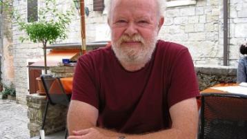 Spotlight: It is simply Ciarán - poet and author