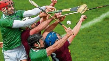 Destination Mullingar for Limerick's senior hurlers