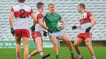 Limerick Senior footballers back on promotion trail
