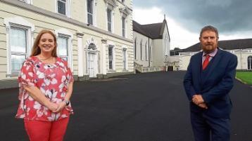 Limerick principals unveil multi-million euro plan
