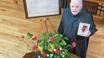 Meeting God in Knockfierna: Monk reveals triple meaning of 'Limerick'