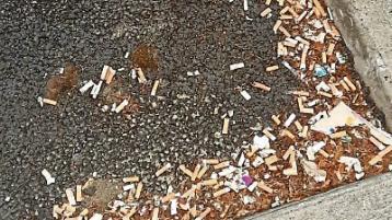 Renewed calls for return of smoking shed at University Hospital Limerick