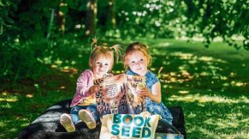 Limerick parents and guardians urged to 'gift a book' to their babies this summer