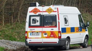 Anger over location of GoSafe van near Limerick town