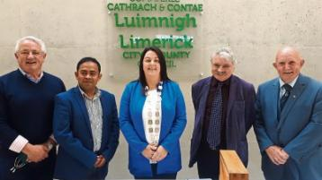 BREAKING: New chair of Limerick's metropolitan district elected