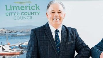 Accusations of threats as sparks fly over 'nominal' role on Limerick council