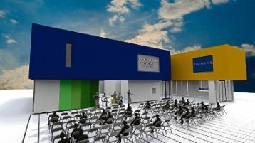 Plan for new community hub in Limerick getsgreen light