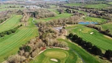 Get back to nature at East Clare Golf Club