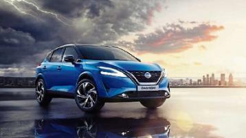 Nissan Qashqai review: Hot this summer!
