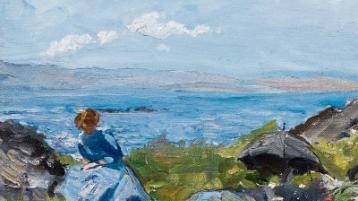 Wild Atlantic Way exhibition set to open at Limerick museum