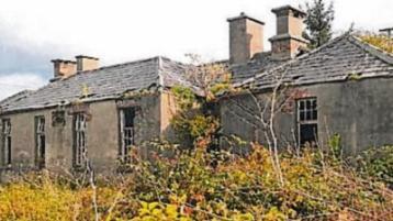 Derelict home in Limerick village sells for €10,000
