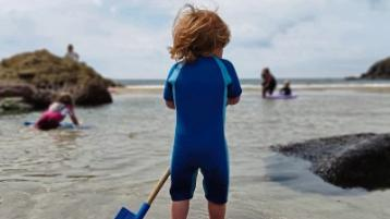 Positive Parenting: Autism and advice for the summer holidays