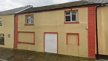 Council cleared to acquire derelict property in Limerick village