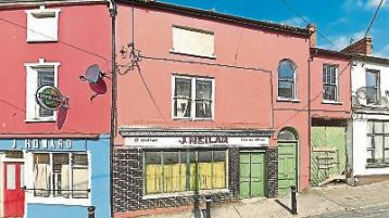 Council given green light to acquire former pub in Limerick village