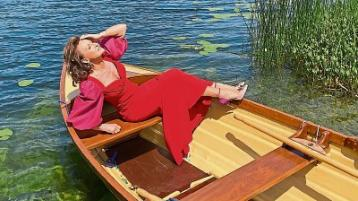 My Week with Celia Holman Lee: Nothing could be finer that fab fashion in the sun