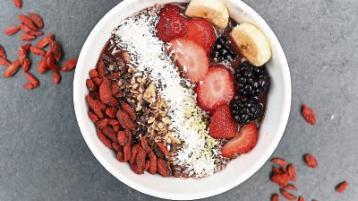 Healthy Living: Breakfast – like a king