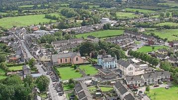 Clúid links up to build new estate in Limerick community