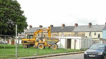 Crisis meeting to be held on Limerick's Regeneration plan