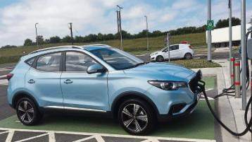 MG ZS EV Review: The family-friendly electric car