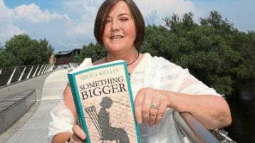 Limerick family's tragic history comes to life in new novel