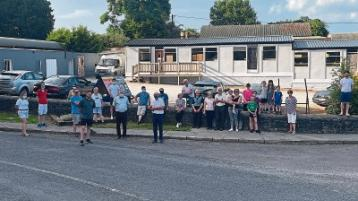 'Maybe there will be water, maybe not' - Limerick residents struggle with water supply