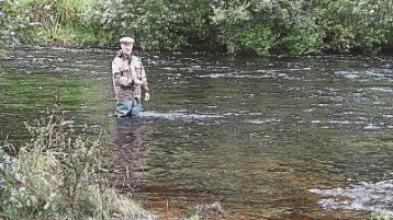Pollution: Just 5% of Limerick's rivers were considered to be of high quality