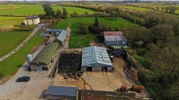 95-acre Limerick farm sells for over €1.3m