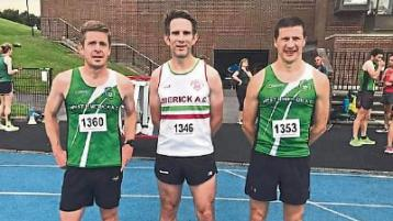 Weekly Athletics Round Up: Limerick Track and Field championship news