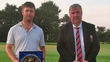 Limerick Leader weekly golf notes