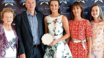 Limerick's Ciara Neville looks to build on terrific 2016