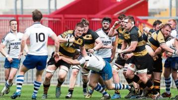 Limerick clubs kept apart in Munster Senior Cup draw